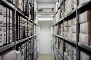 Warehouse.