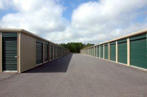 Storage warehoues.